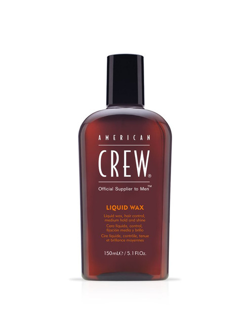 AMERICAN CREW - Liquid Wax 150ml