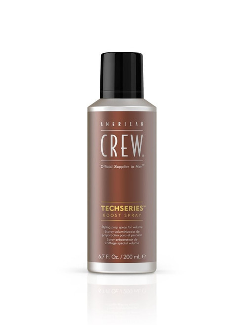 AMERICAN CREW - Tech Series Boost Spray 200ml