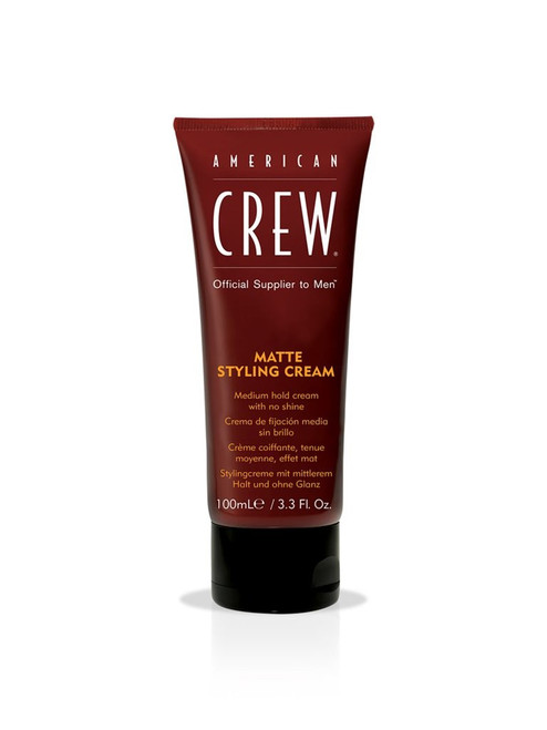 AMERICAN CREW - Matte Styling Cream 100ml
