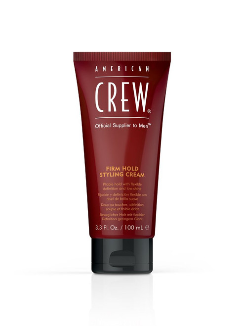 AMERICAN CREW - Firm Hold Styling Cream 100ml