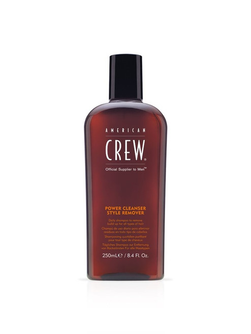 AMERICAN CREW - Power Cleanser Styler Remover Shampoo 250ml