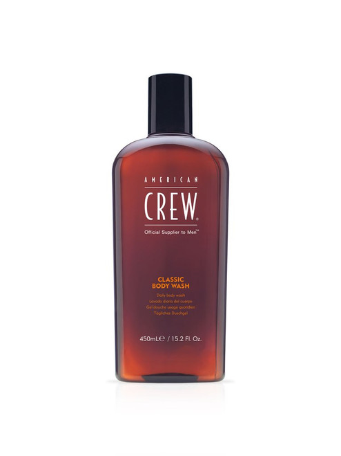 AMERICAN CREW - Classic Body Wash 450ml