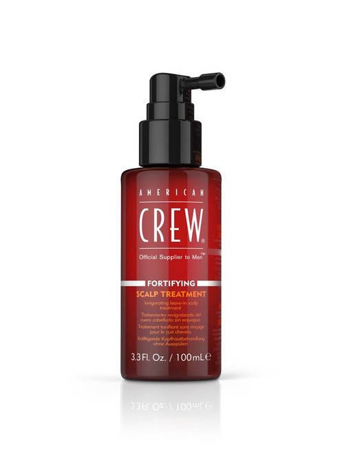 AMERICAN CREW - Fortifying Scalp Treatment 100ml