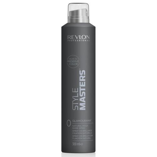 REVLON PROFESSIONAL - Style Masters - Glamourama Shine Spray 300ml