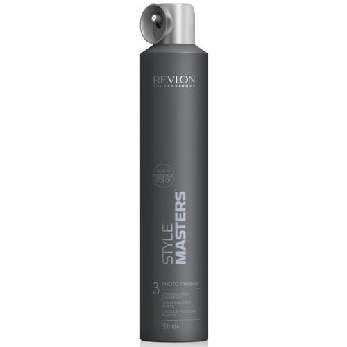 REVLON PROFESSIONAL - Style Masters - Photo Finisher Hairspray 500ml