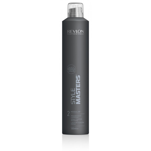 REVLON PROFESSIONAL - Style Masters - Modular Hairspray 500ml
