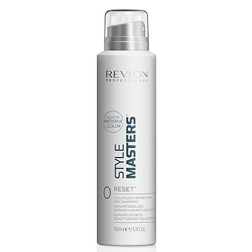 REVLON PROFESSIONAL - Style Masters - Double or Nothing Reset 150ml