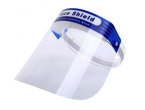 Face Shield - Anti-Fog Face Shield