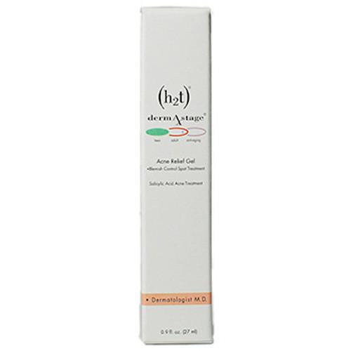 h2t - dermAstage - Acne Relief Gel 27ml