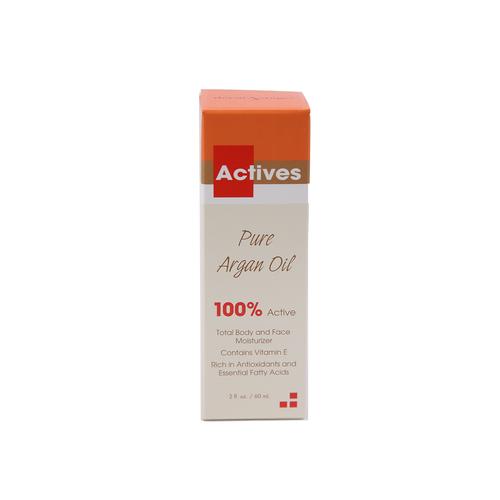 h2t - dermAstage - 100% Pure Argan Oil 60ml