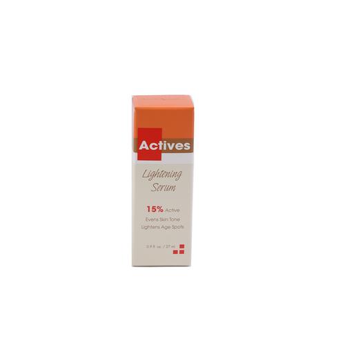 h2t - dermAstage - Lightening Serum 27ml