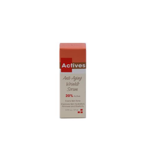 h2t - dermAstage - Anti-Aging Wrinkle Serum 27ml