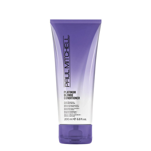 PAUL MITCHELL - Blonde - Platinum Blonde Conditioner 200ml