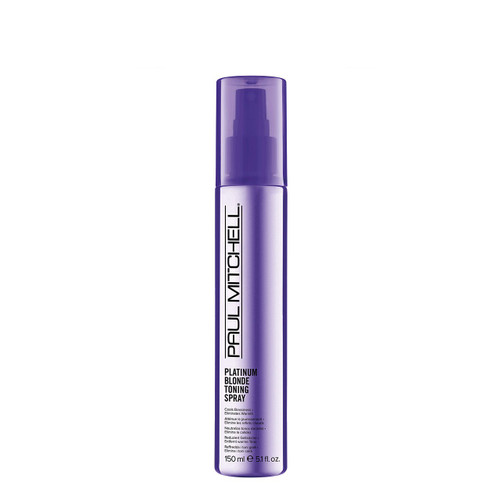 PAUL MITCHELL - Blonde - Platinum Blonde Toning Spray 150ml