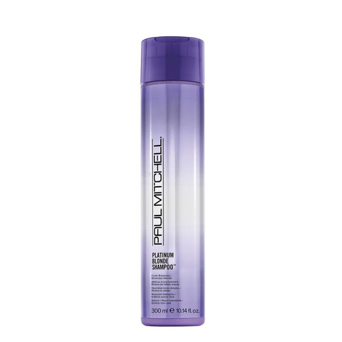 PAUL MITCHELL - Blonde - Platinum Blonde Shampoo 300ml