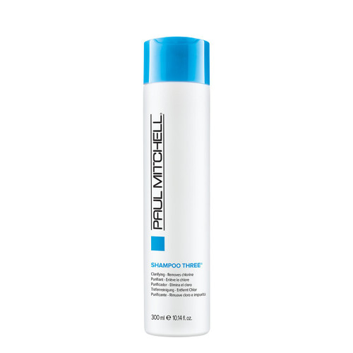 PAUL MITCHELL - Clarifying - Shampoo Three 300ml