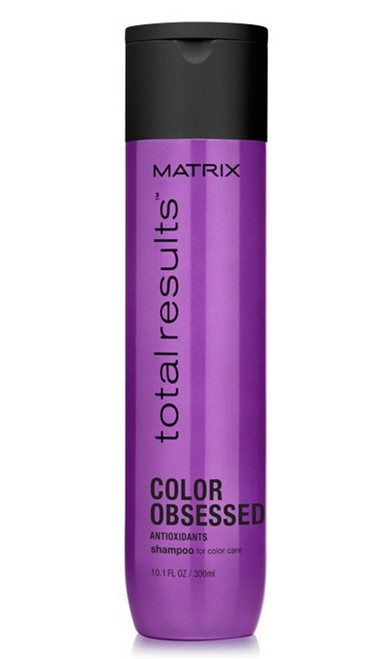 MATRIX - Total Results - Color Obsessed - Shampoo 300ml