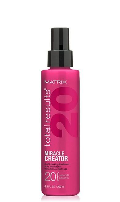 MATRIX - Total Results - Miracle Creator 200ml