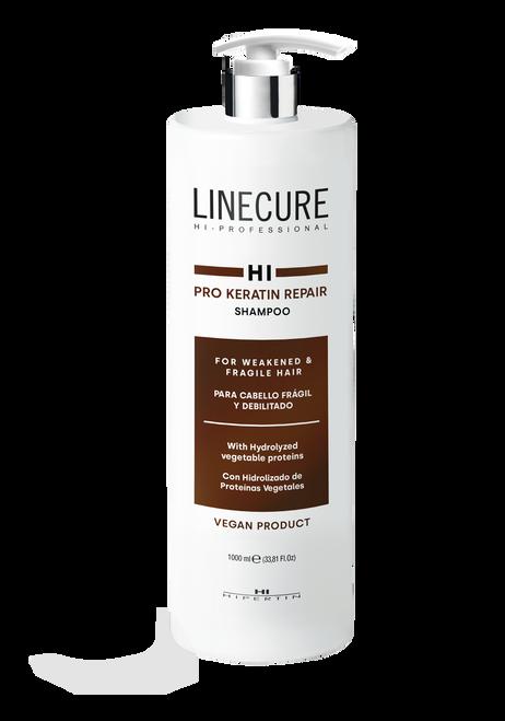 HIPERTIN - Linecure - Pro Keratin Repair Shampoo 1000ml