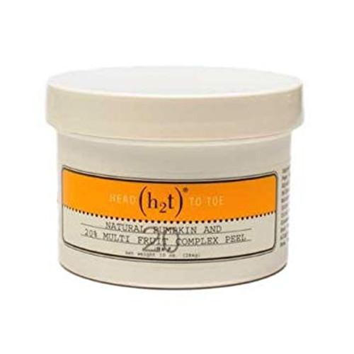 h2t - Pumpkin Peel 20% 284g