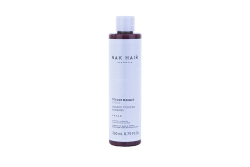 NAK HAIR - Colour Masque - Candy 260ml