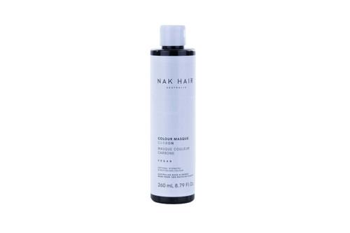 NAK HAIR - Colour Masque - Carbon 260ml