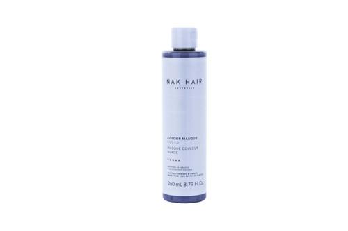 NAK HAIR - Colour Masque - Cloud 260ml