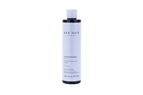 NAK HAIR - Colour Masque - Coco 260ml