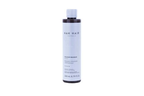 NAK HAIR - Colour Masque - Dusk 260ml