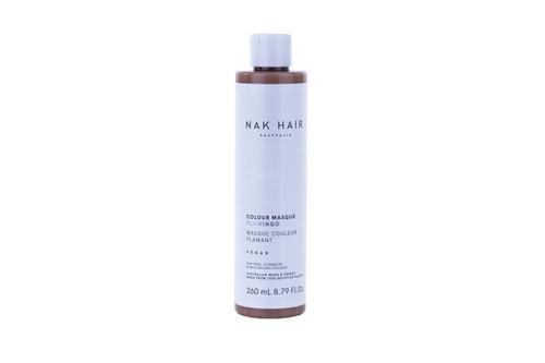 NAK HAIR - Colour Masque - Flamingo 260ml
