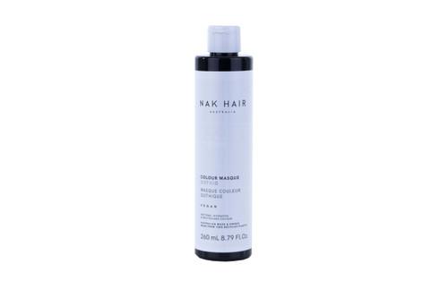 NAK HAIR - Colour Masque - Gothic 260ml