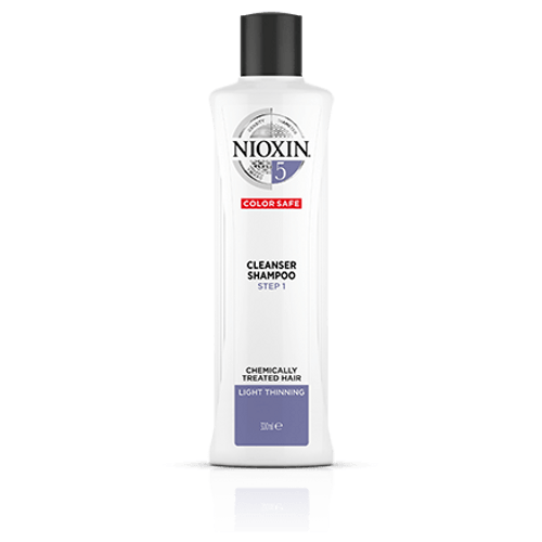NIOXIN - System 5 - Cleanser Shampoo 300ml