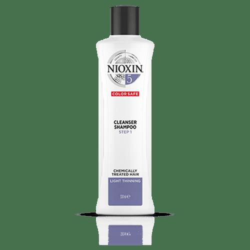 NIOXIN - System 5 - Cleanser Shampoo 1000ml