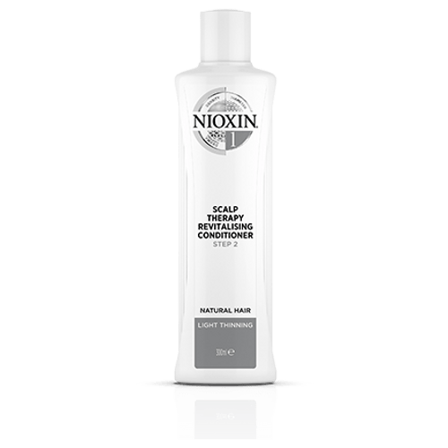 NIOXIN - System 1 - Scalp Therapy Revitalising Conditioner 300ml
