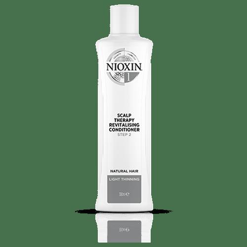 NIOXIN - System 1 - Scalp Therapy Revitalising Conditioner 1000ml