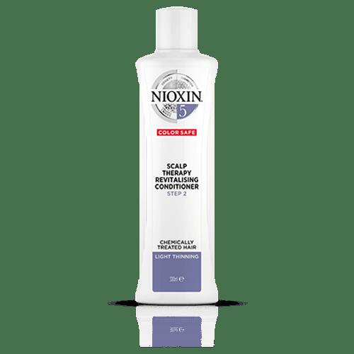 NIOXIN - System 5 - Scalp Therapy Revitalising Conditioner 300ml