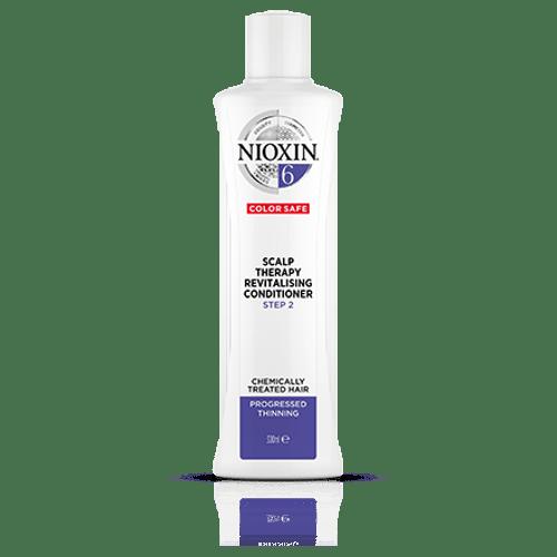 NIOXIN - System 6 - Scalp Therapy Revitalising Conditioner 300ml