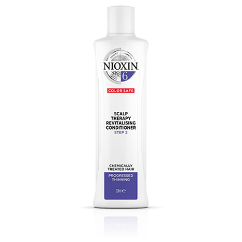 NIOXIN - System 6 - Scalp Therapy Revitalising Conditioner 1000ml