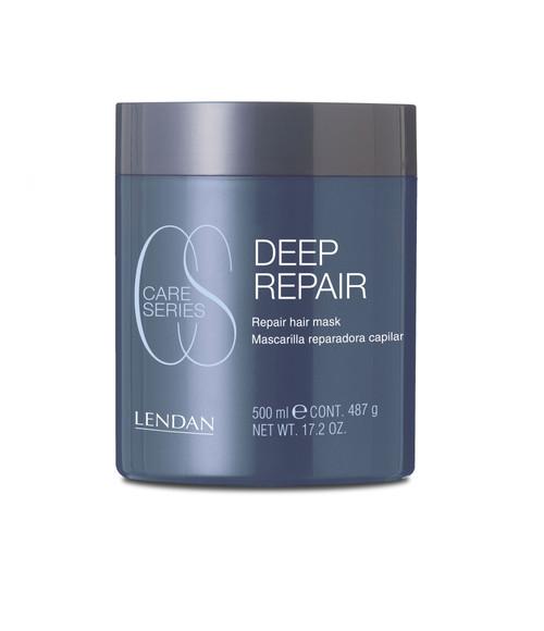 LENDAN - Care Series - Deep Repair Mask 500ml