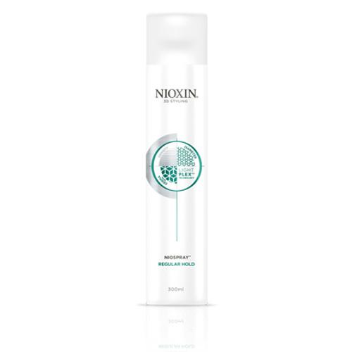 NIOXIN - Niospray Regular Hold 400ml