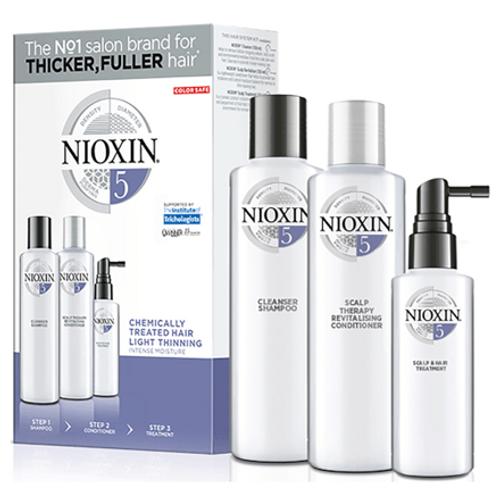 NIOXIN - System 5 - Trial Kit