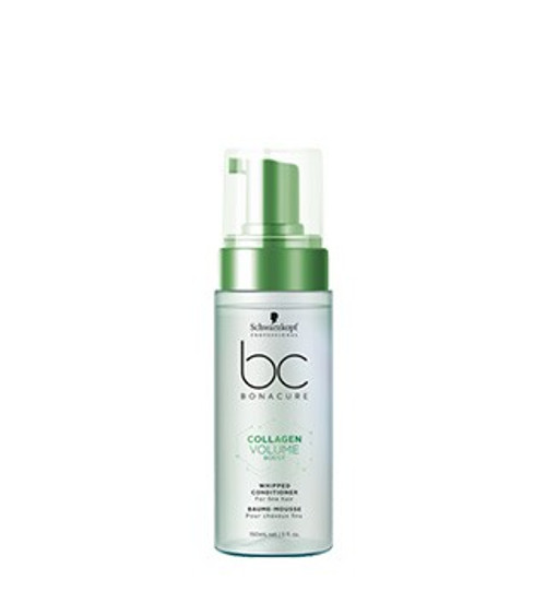 SCHWARZKOPF - BC Bonacure - Collagen Volume Boost Whipped Conditioner 150ml