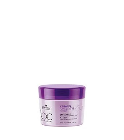 SCHWARZKOPF - BC Bonacure - Keratin Smooth Perfect Treatment 200ml