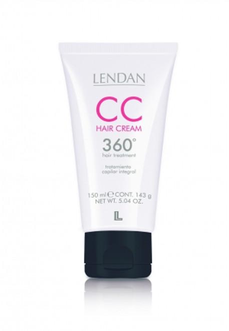 LENDAN - CC Hair Cream 360º Treatment 150ml