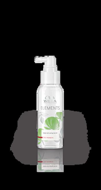 WELLA - Elements - Hair Strengthening Serum 100ml
