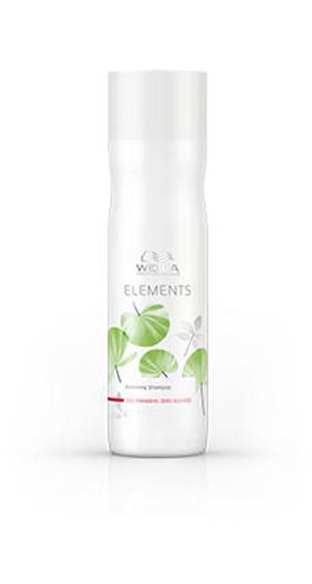 WELLA - Elements - Renewing Shampoo 250ml