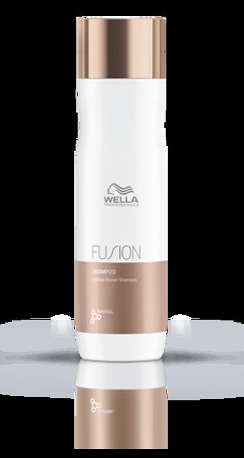 WELLA - Fusion - Intense Repair Shampoo 250ml
