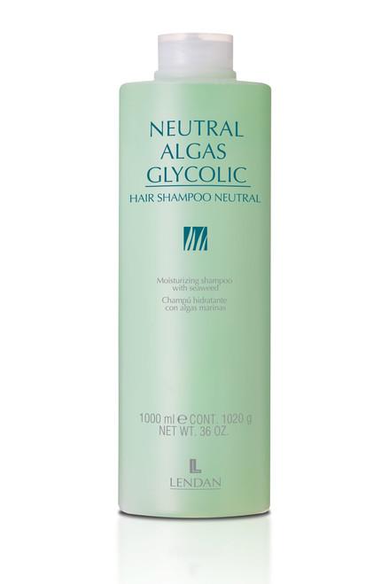 LENDAN - Algas - Neutral Glycolic Algae Shampoo 1000ml