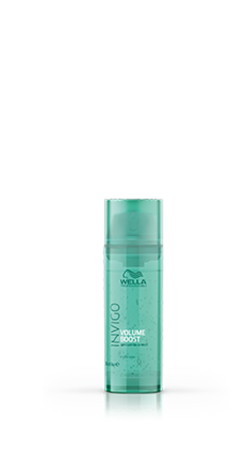 WELLA - Invigo - Volume Boost Crystal Mask 145ml