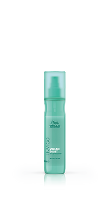 WELLA - Invigo - Volume Boost Uplifting Care Spray 150ml